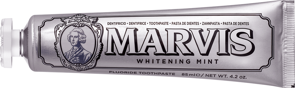 Marvis - Whitening Mint - Tannkrem