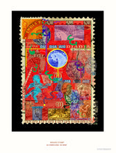 Bernard Boffi Color Stamp Prints on sale now $500.00 www.bernardboffi.com