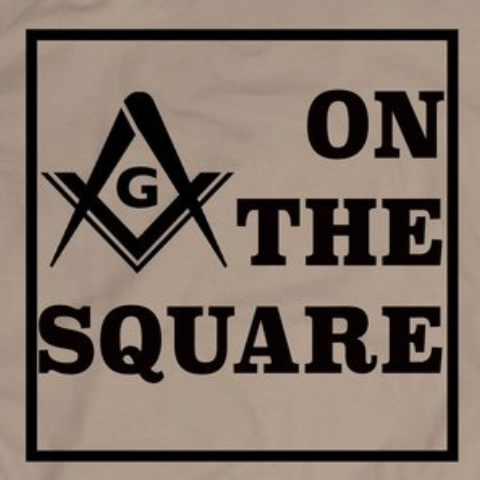 On the Square - Mason Gear Shop