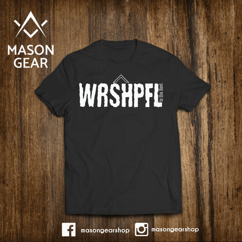 WM - tshirt - Mason Gear Shop