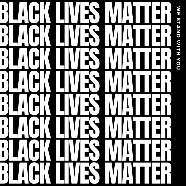 Donating to the Black Lives Matter Movement