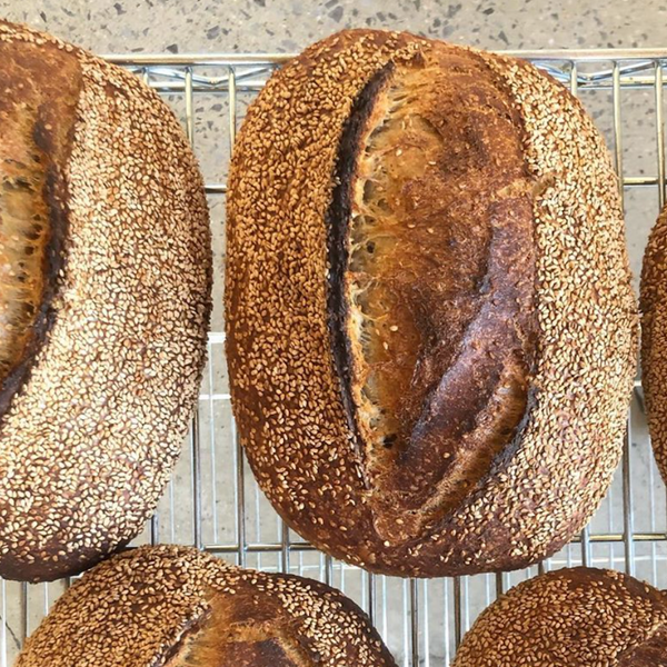 5 Tips for Making Your Own Sourdough Bread