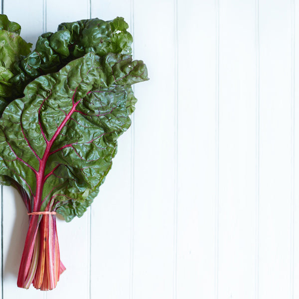 Produce Spotlight: Swiss Chard