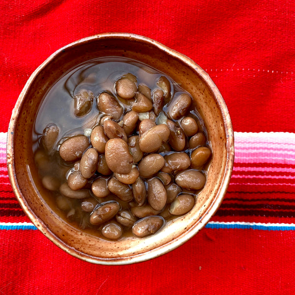 The Secret to Cooking Dried Beans