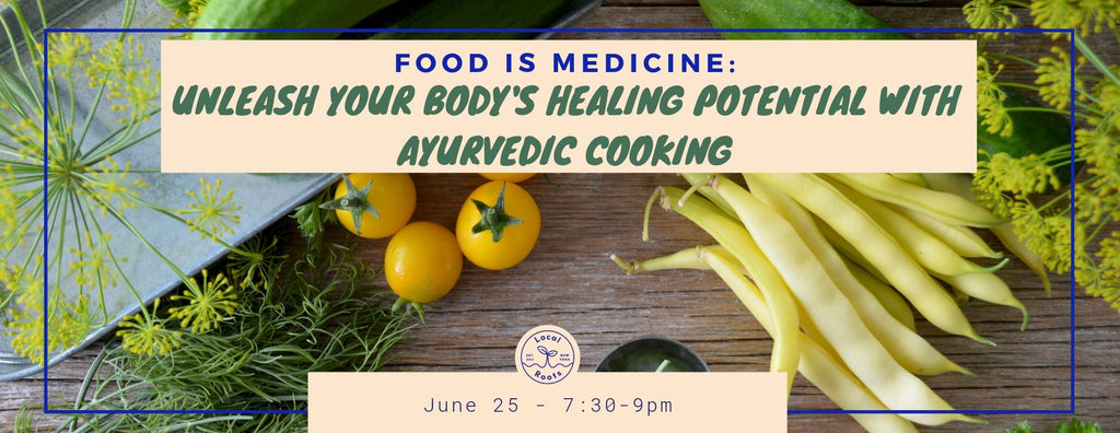 Ayurvedic Science of Food and Nutrition