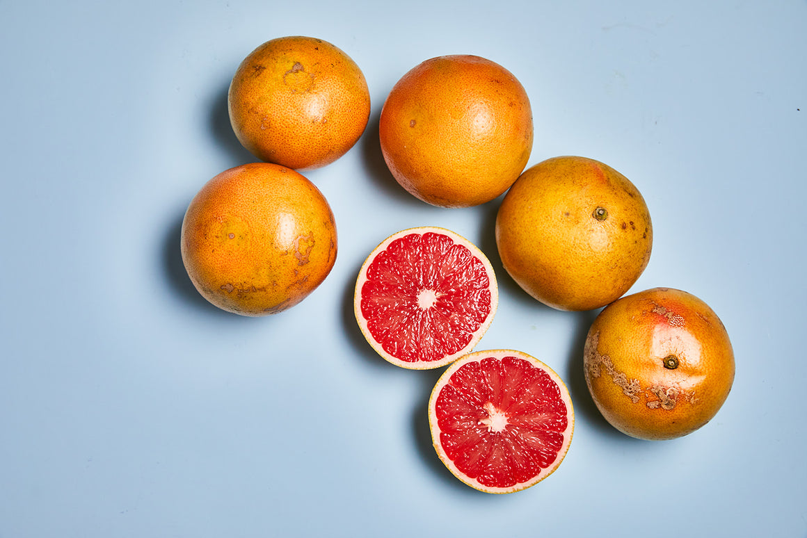 Ruby Red Grapefruit -- a la carte