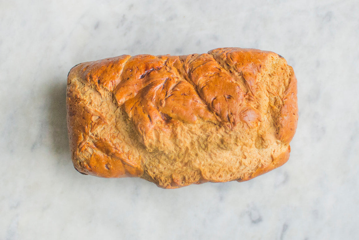 Thanksgiving Gluten Free Bread