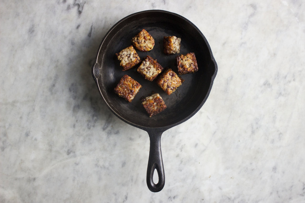 Tempeh (Add-On)