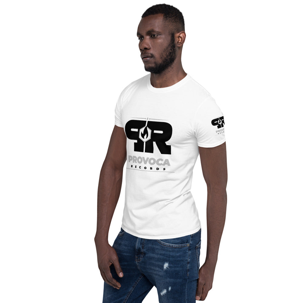 Provoca Records T-Shirt