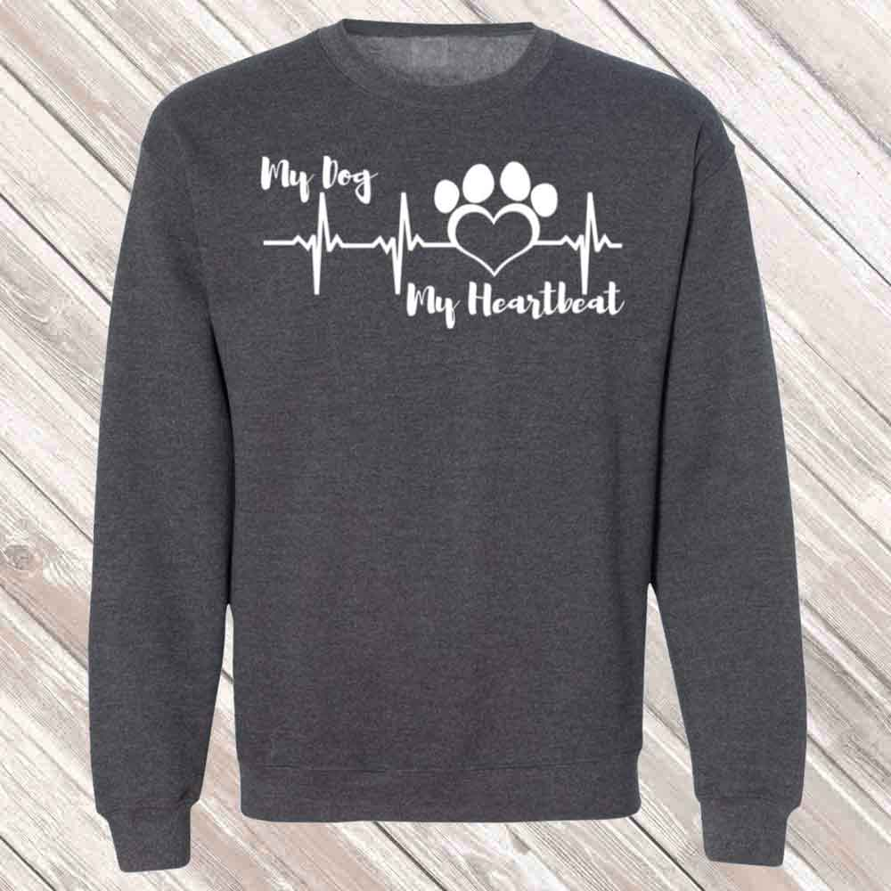 Dog Lovers Sweatshirt Collection