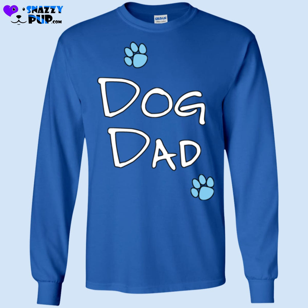 Are You A Dog Dad - T-Shirts