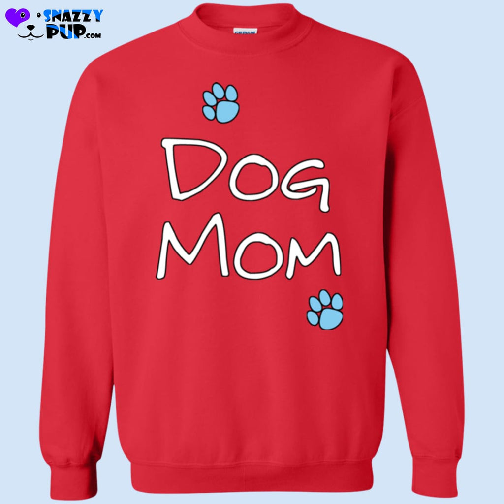 Are You A Dog Mom - Sweatshirts