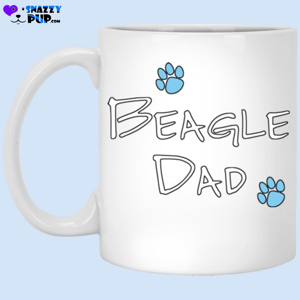Beagle Dad - Apparel