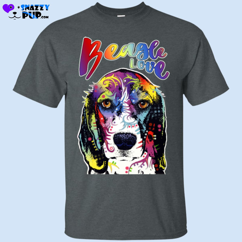 Beagle Love - Apparel