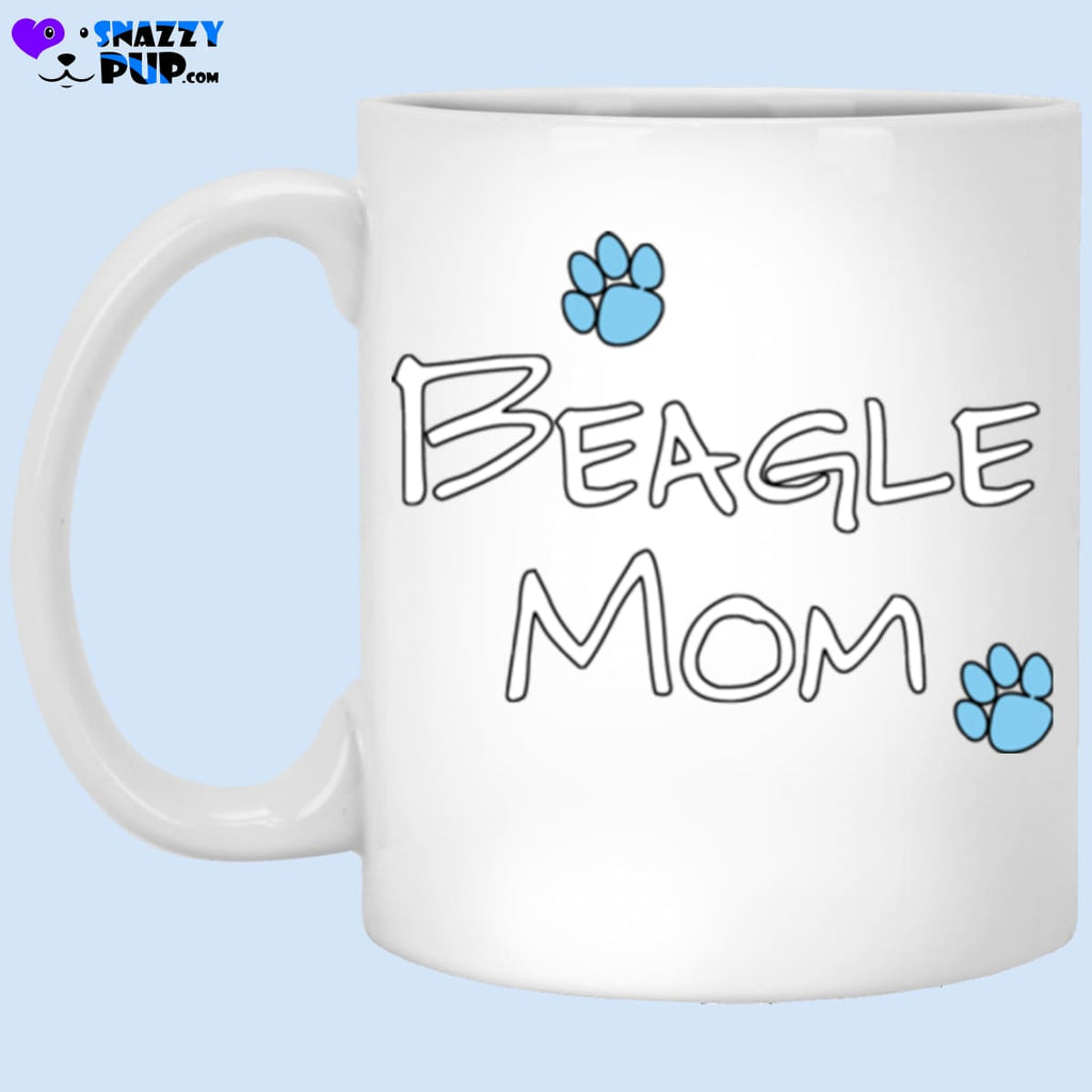 Beagle Mom - Apparel