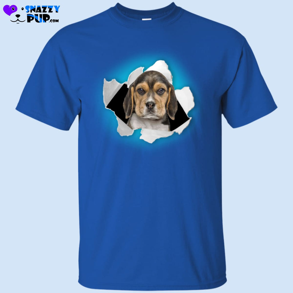Beagle Puppy Breakout - Apparel