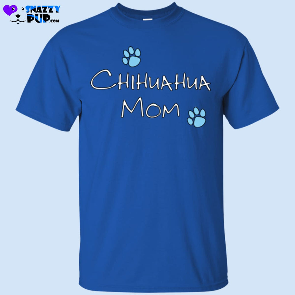 Chihuahua Mom - Apparel
