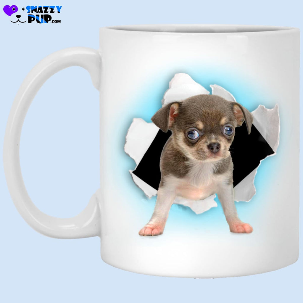 Chihuahua Puppy Breakout - Apparel