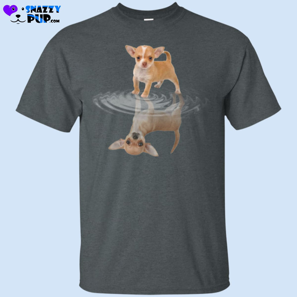 Chihuahua Reflection - Apparel