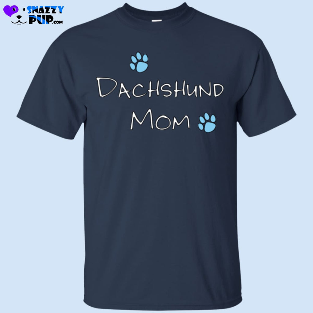 Dachshund Mom - Apparel