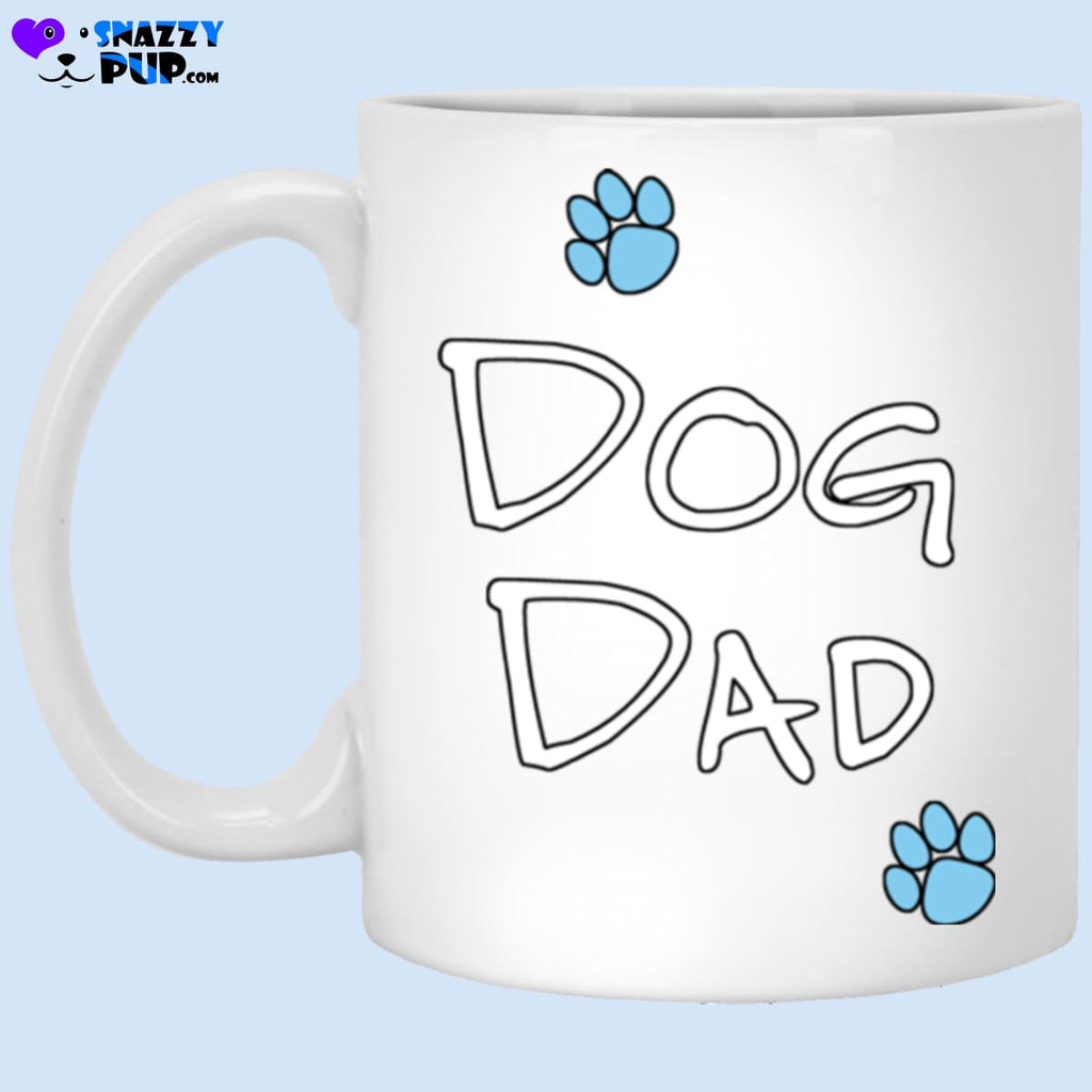 Dog Dad - Apparel