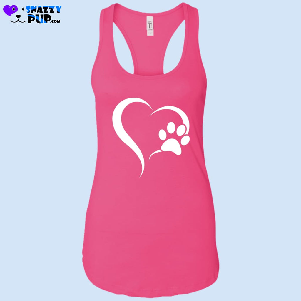 Dog Heart - T-Shirts
