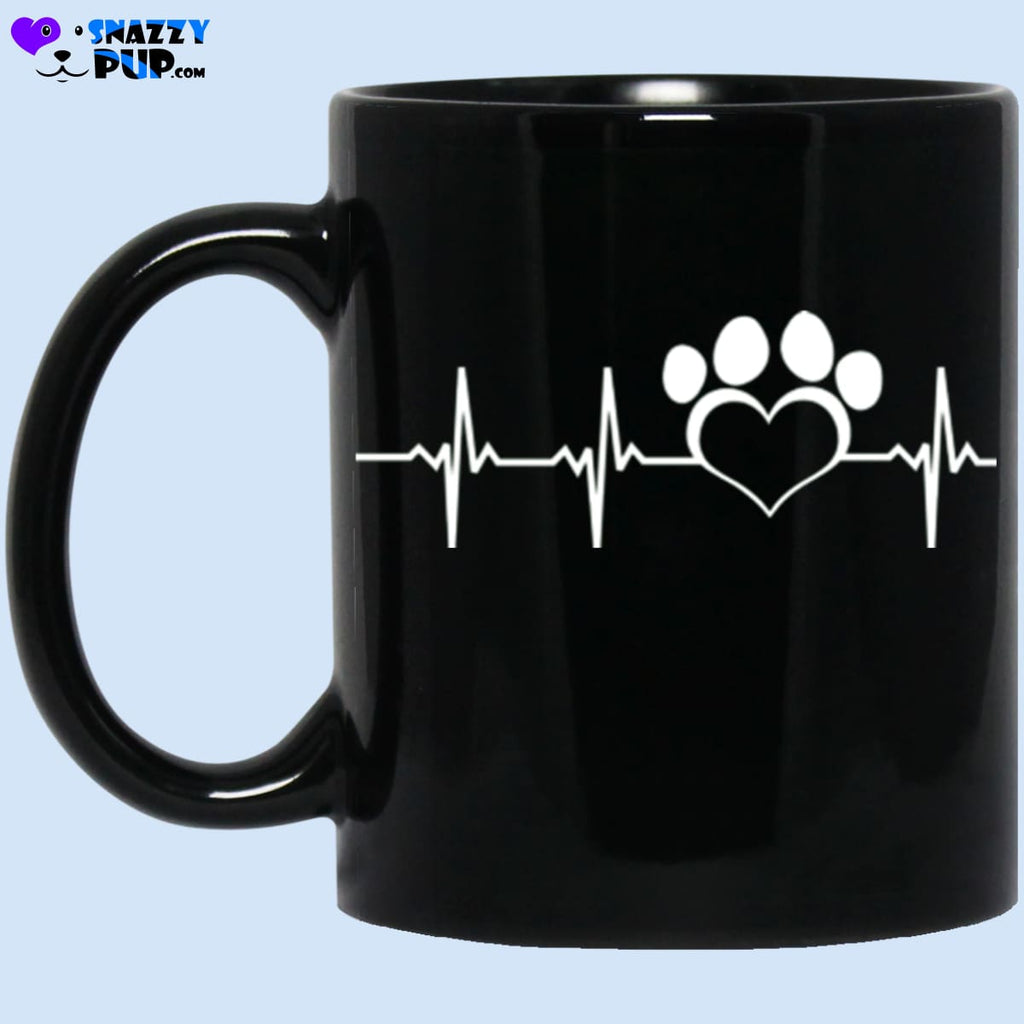 Dog Heartbeat - Apparel