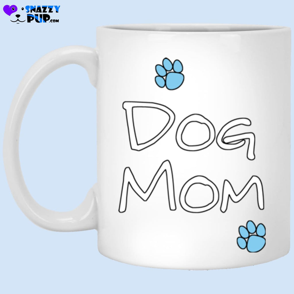 Dog Mom - Apparel