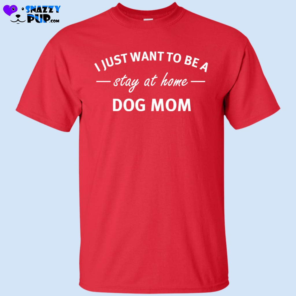 66eeb3368 Dog Lovers Shirts: Cool & Funny Casual T-Shirts All Dog Fans Love ...