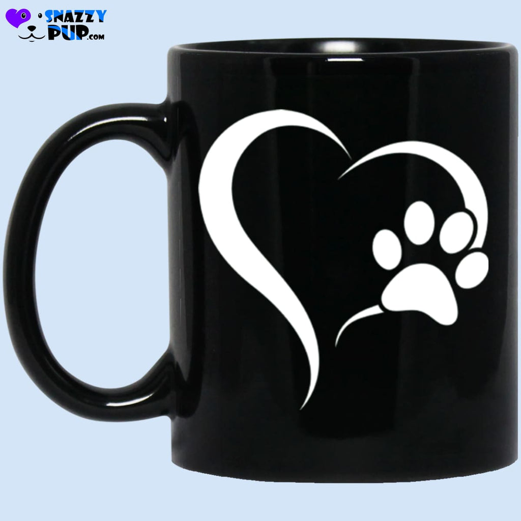 My Dog My Heart - Apparel