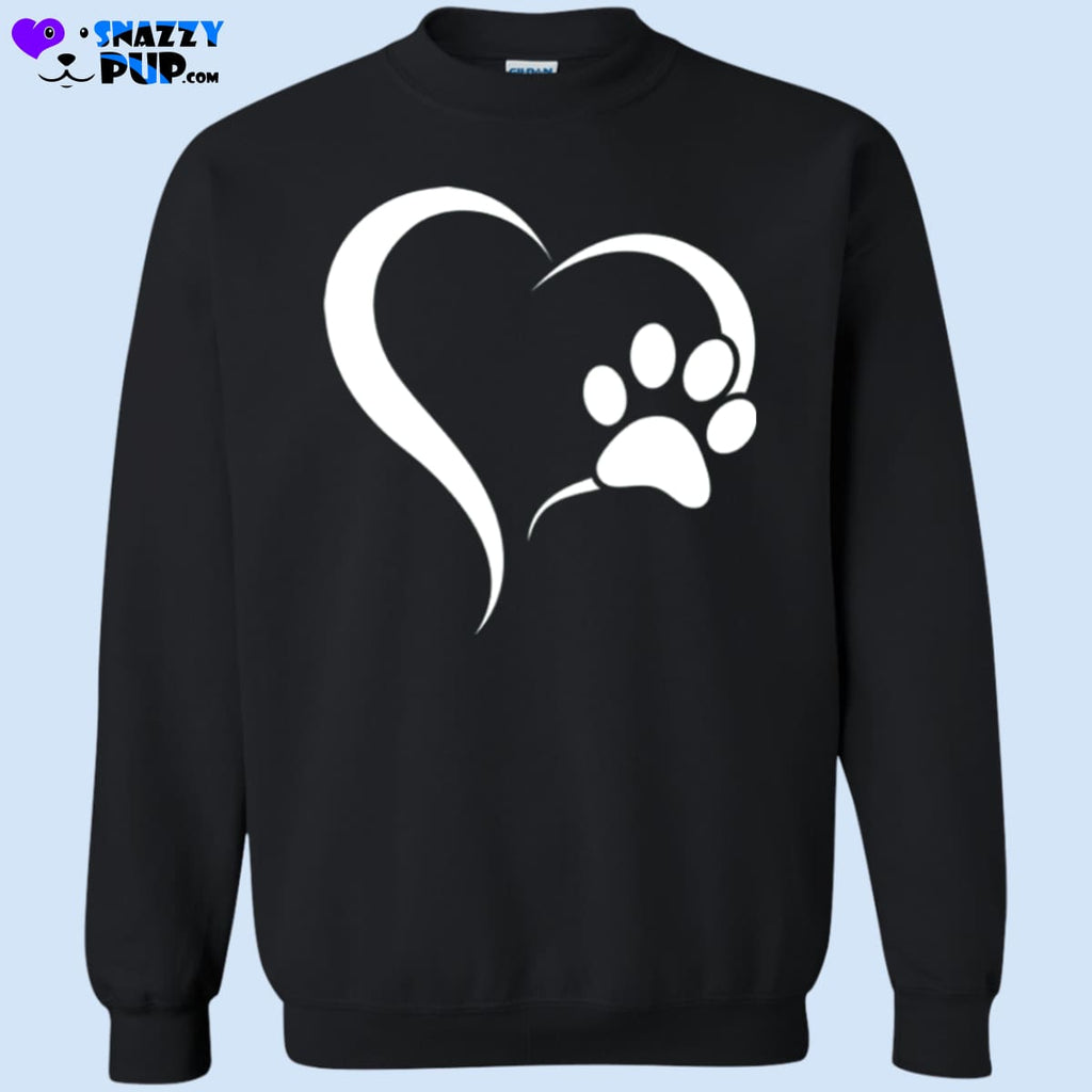 My Dog My Heart - Sweatshirts