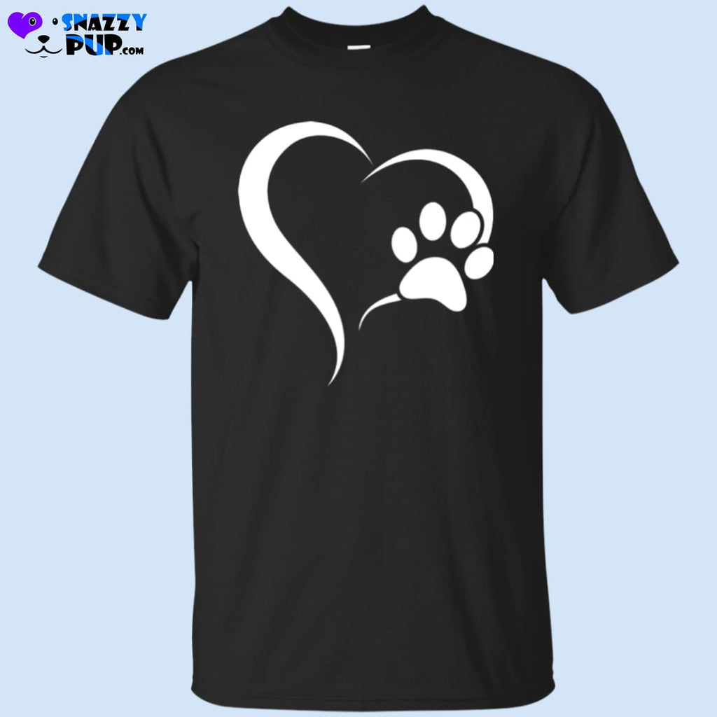 My Dog My Heart T-Shirt - T-Shirts