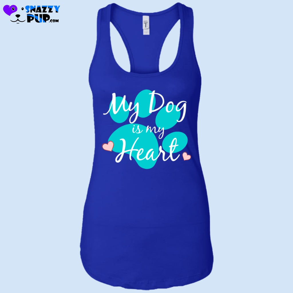 My Dog Is My Heart 2 - T-Shirts