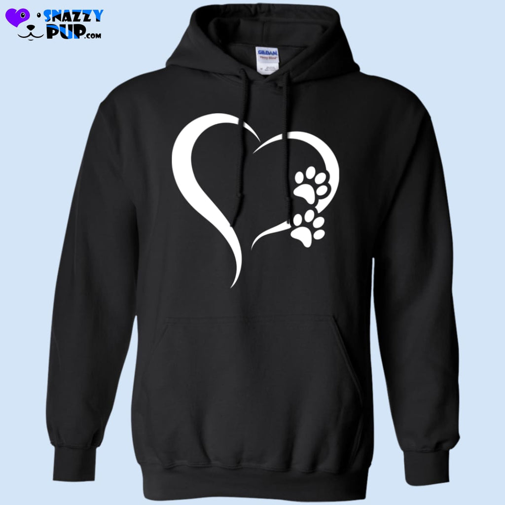 my-dogs-my-heart - Sweatshirts