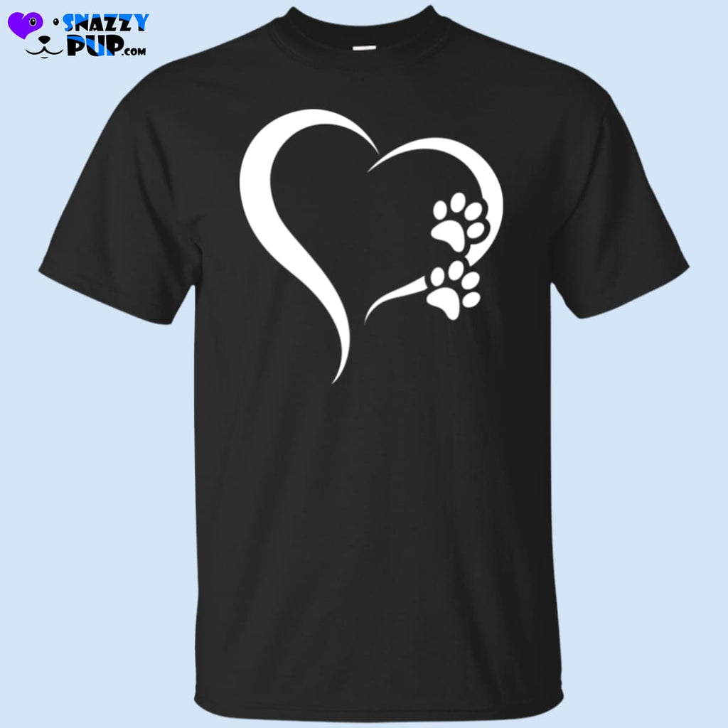 my-dogs-my-heart - T-Shirts