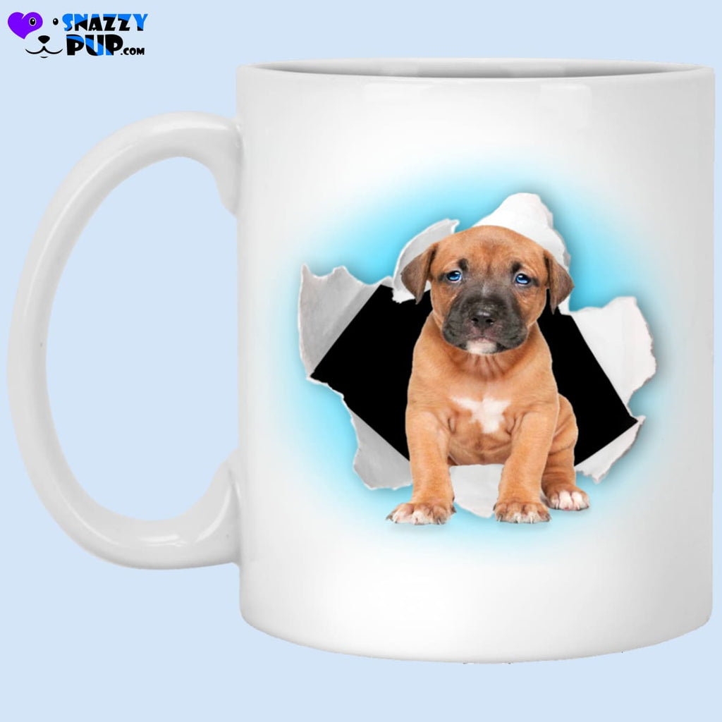 Pit Bull Puppy Breakout - Apparel
