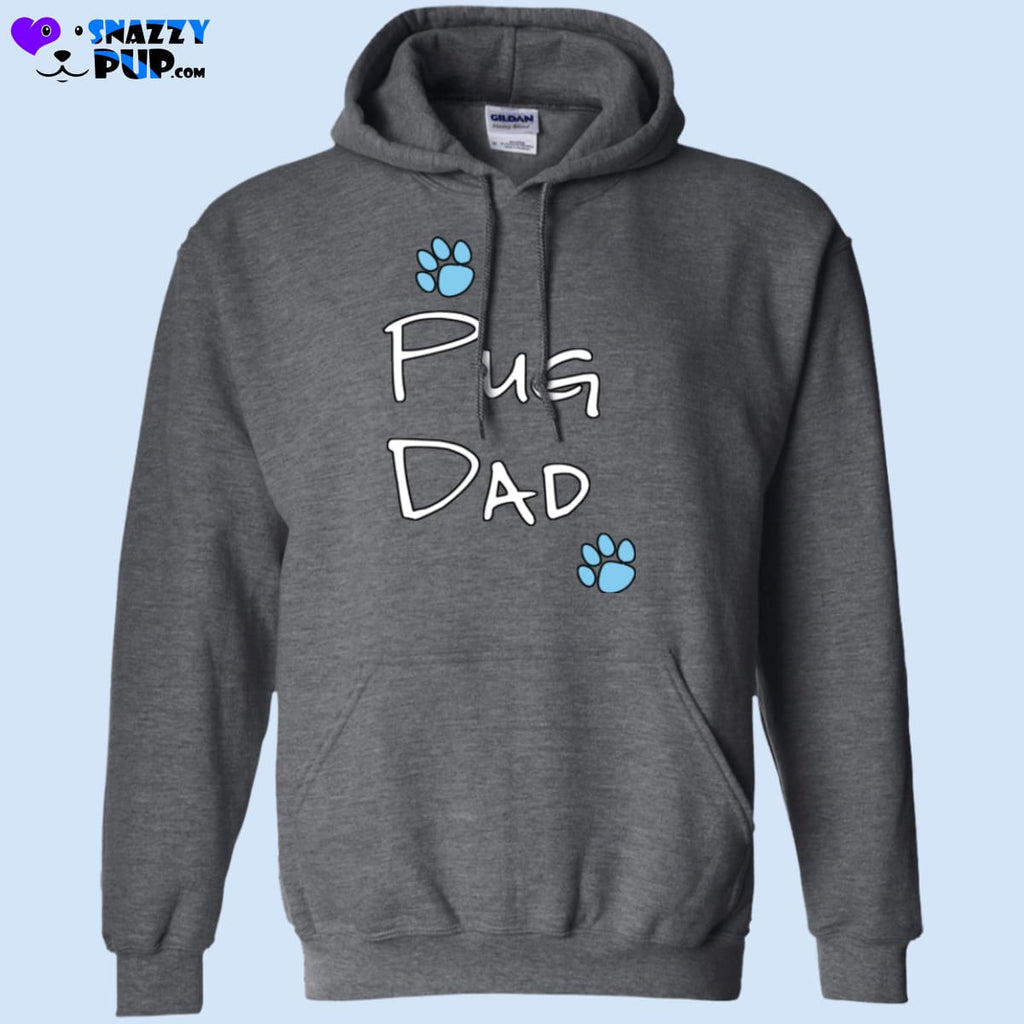 Pug Dad - Apparel