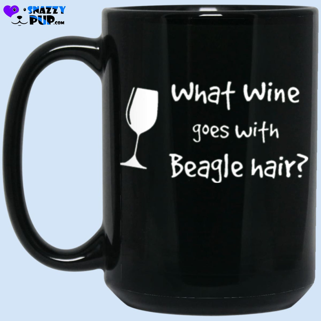 What Wine Goes With Beagle Hair - Apparel
