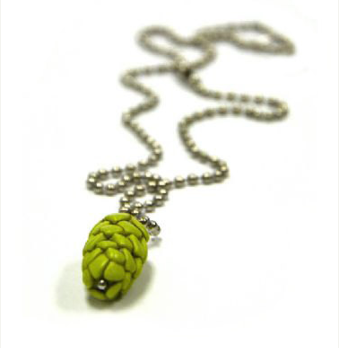 Hop Necklace