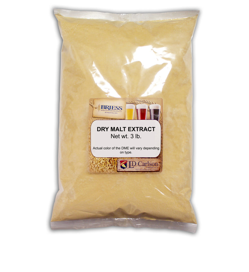 CBW Golden Light Dry Malt Extract