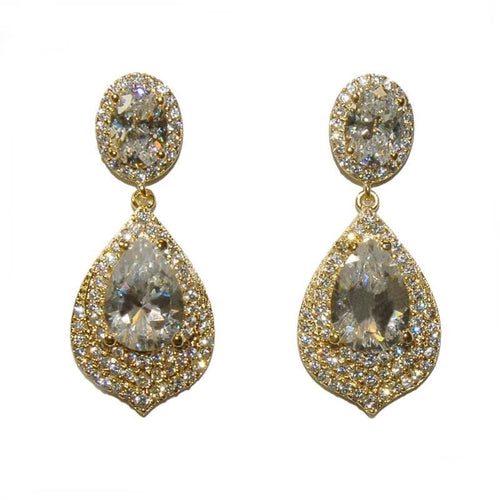 AVOS Gatsby Dainty Treasure Earrings