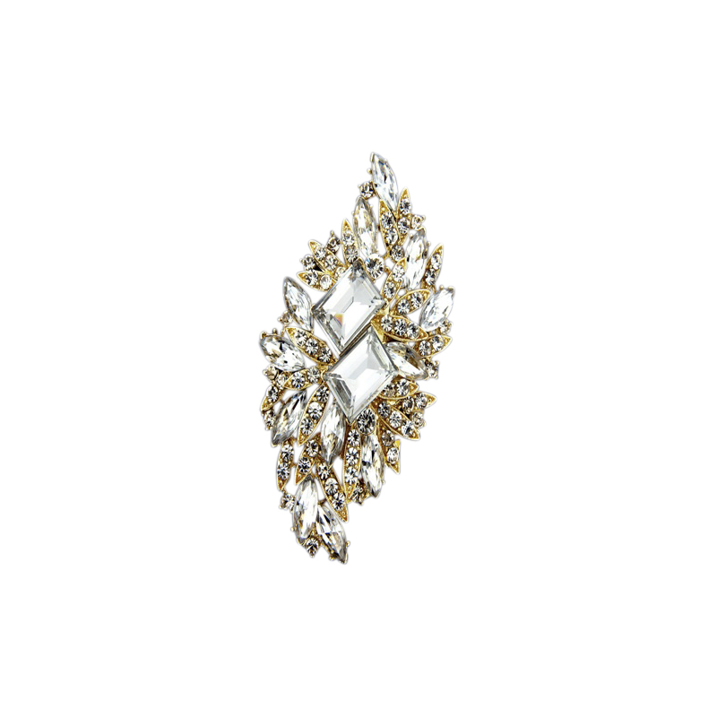 Vintage Bridal Brooch