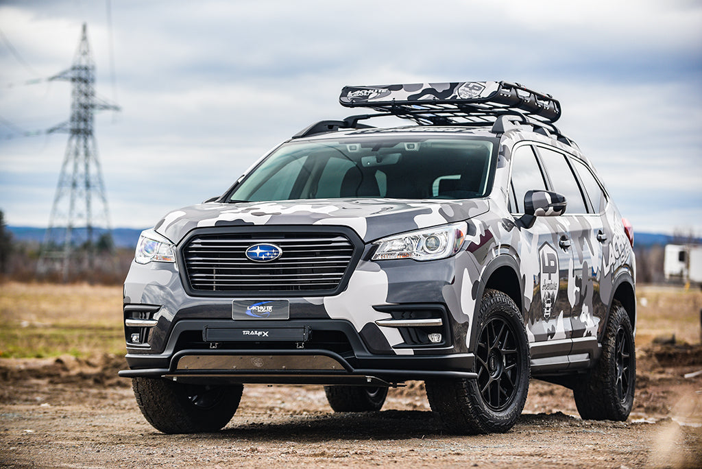Subaru Ascent 2019 - édition LP Aventure