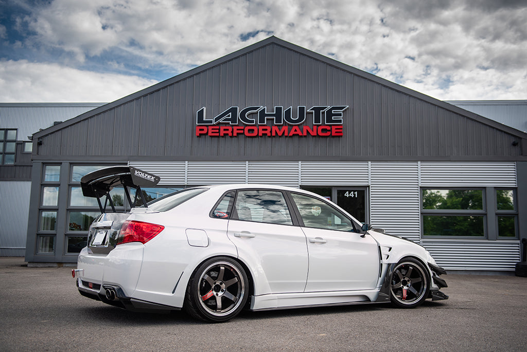 Subaru STI 2013 - Widebody - 700HP - Vente par accommodation