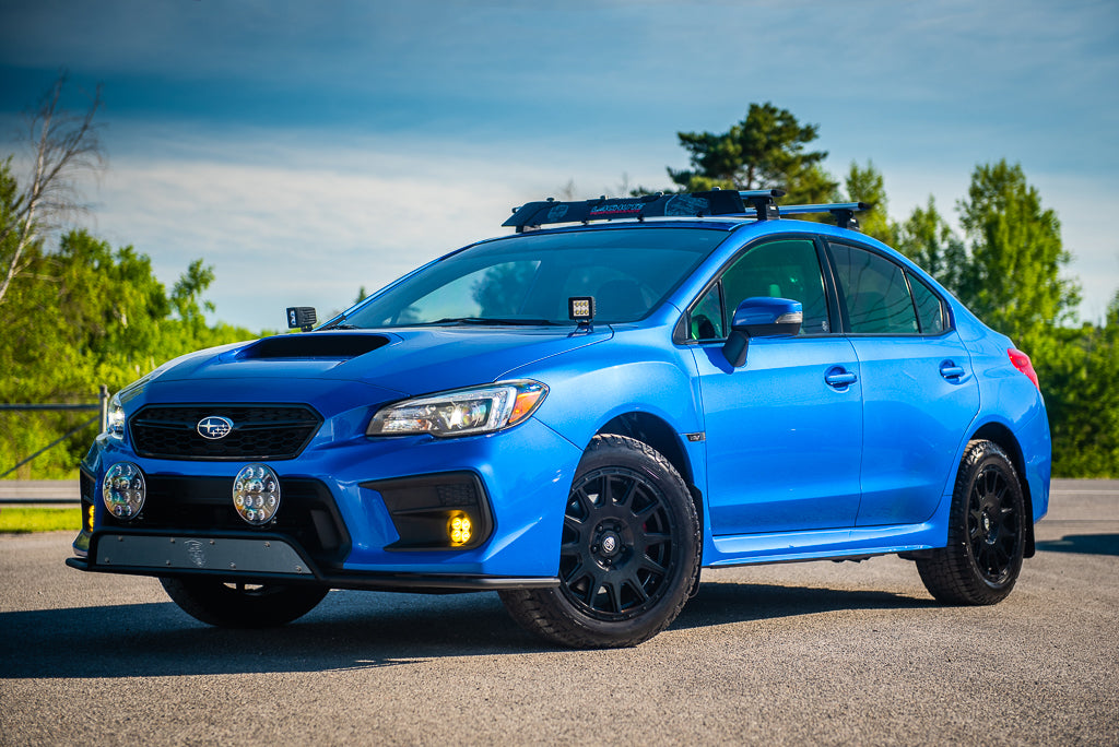 2018 Subaru WRX Sport-Tech RS - LP Aventure edition