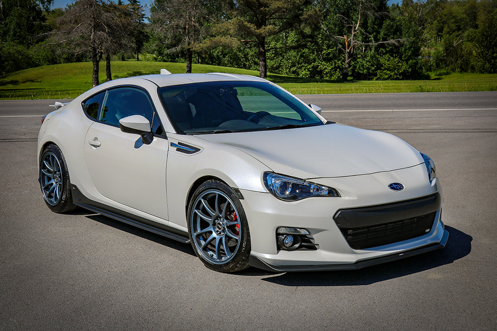 Subaru BRZ AOZORA 2015 - Turbo - Vente par accomodation