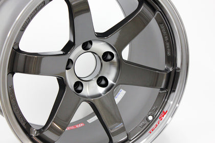 Volk Racing Wheel