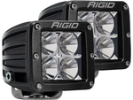 Rigid Industries - D-Series PRO | Flood | Pair - 202113
