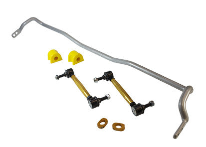 Front Sway bar - 22mm X heavy duty blade adjustable - BSF45XZ