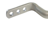 Rear Sway bar - 16mm heavy duty blade adjustable - BSR53Z